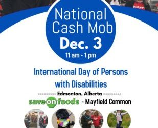 National Cash Mob