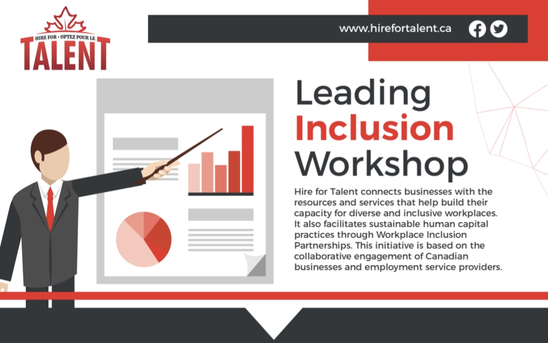 Hire for Talent-Leading Inclusion Workshop